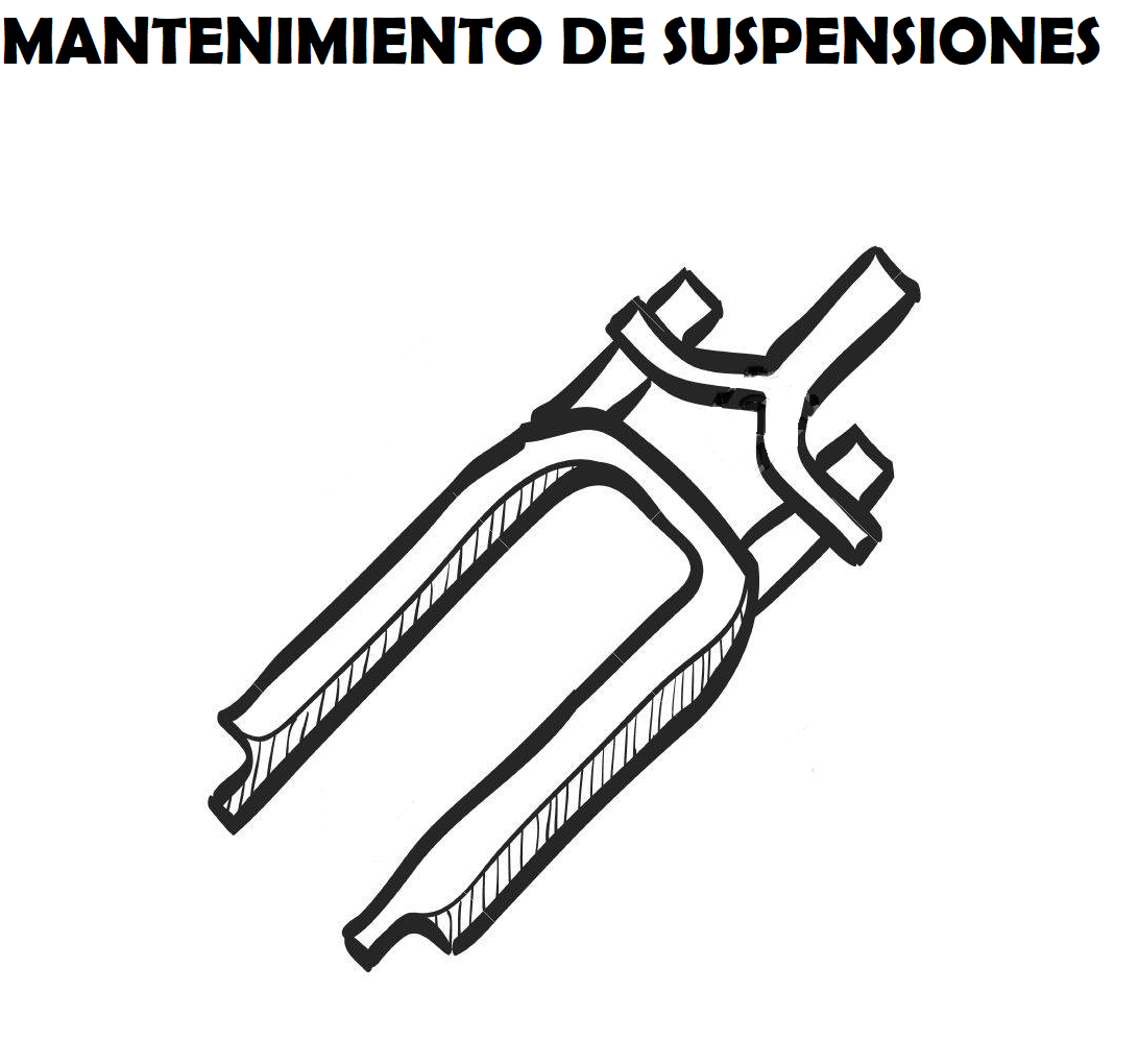 MANTENIMIENTO DE SUSPENSIONES