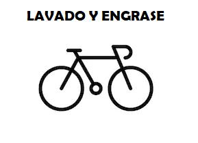 LAVADO Y ENGRASE
